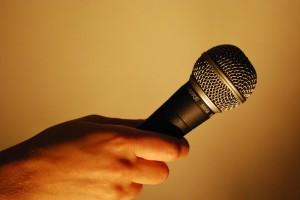 Prendre la parole en public