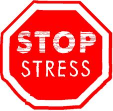 Stop stress au travail
