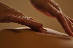 le massage Holistique