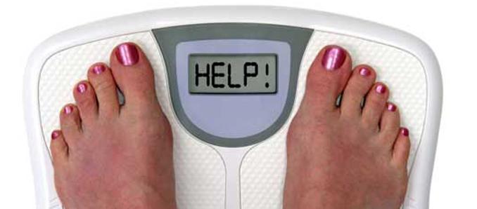 Perde du poids / l'hypnose